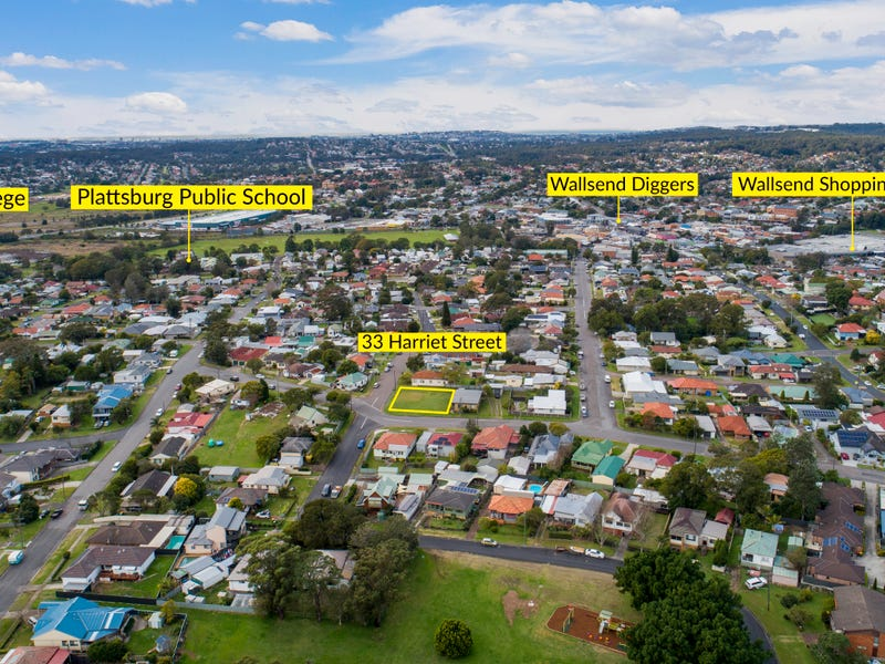 33 Harriet Street, Wallsend, NSW 2287
