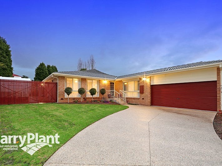 20 Buckingham Drive, Rowville, Vic 3178