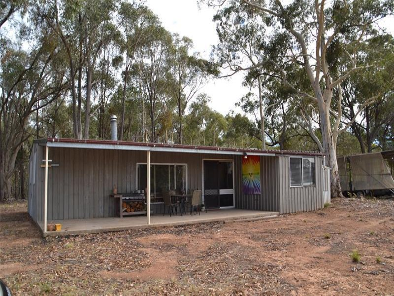 7 Hill End Road, Hargraves, NSW 2850