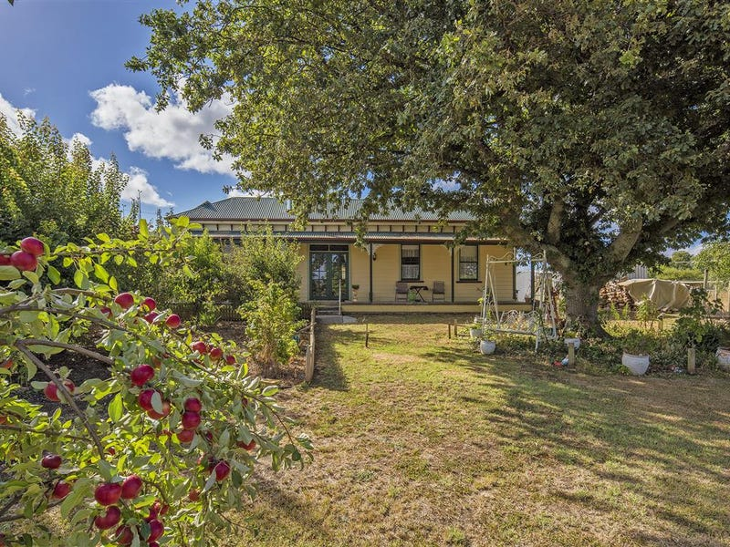 5 West Nook Road, Sheffield, Tas 7306