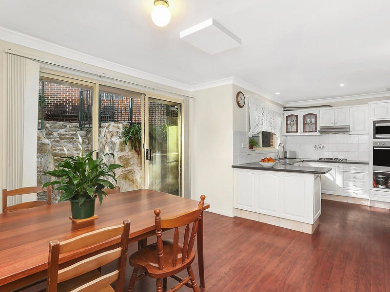 1/12 Webb Avenue, Hornsby, NSW 2077