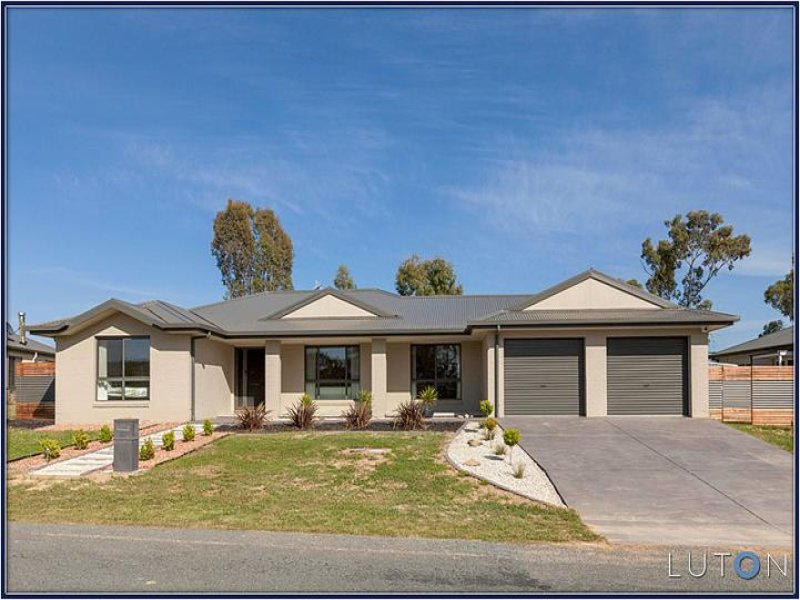 77 Jim Bradley Crescent, Uriarra Village, ACT 2611