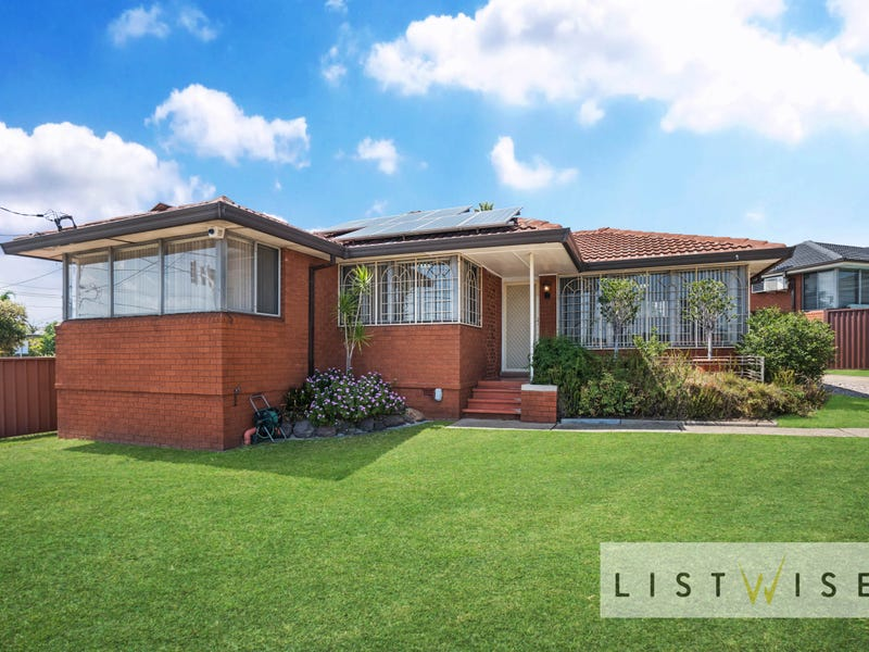 469 Woodville Road, Guildford, NSW 2161