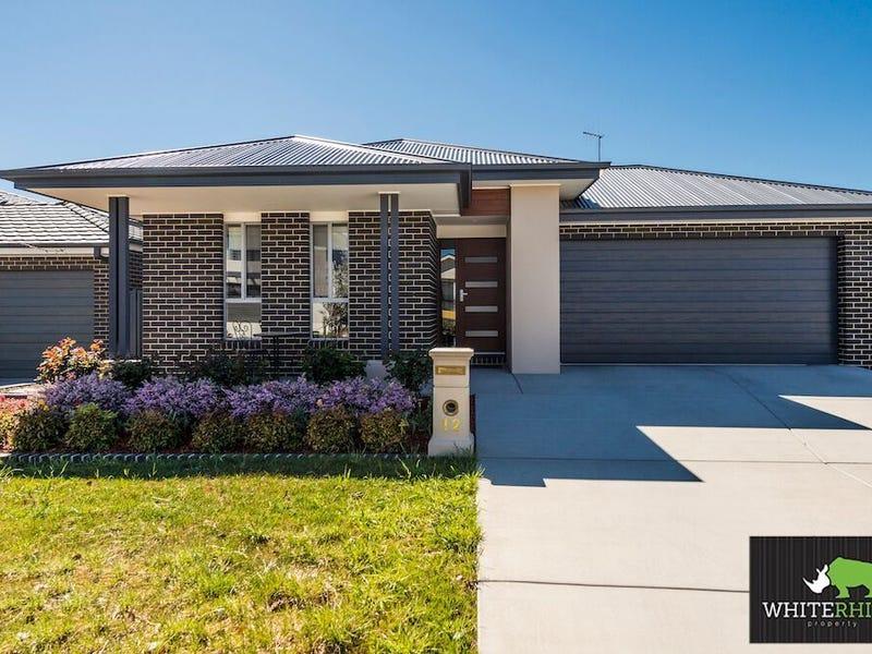 12 Garraway Street, Googong, NSW 2620