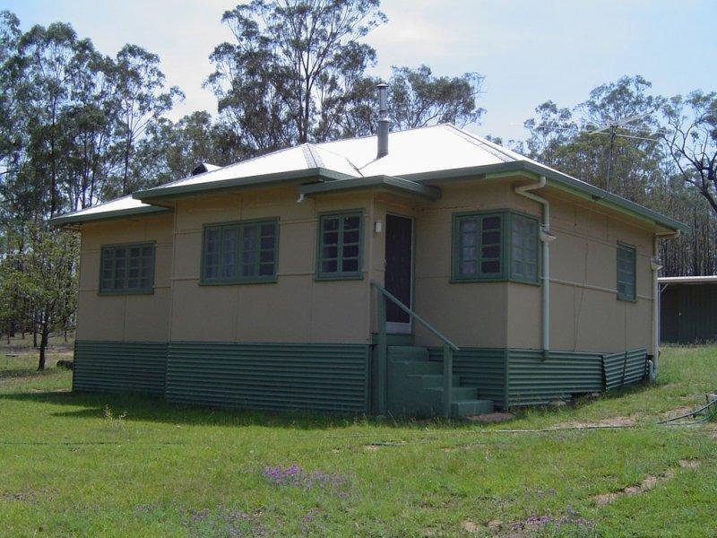 72 Mcnicholl Road, Wattle Camp
