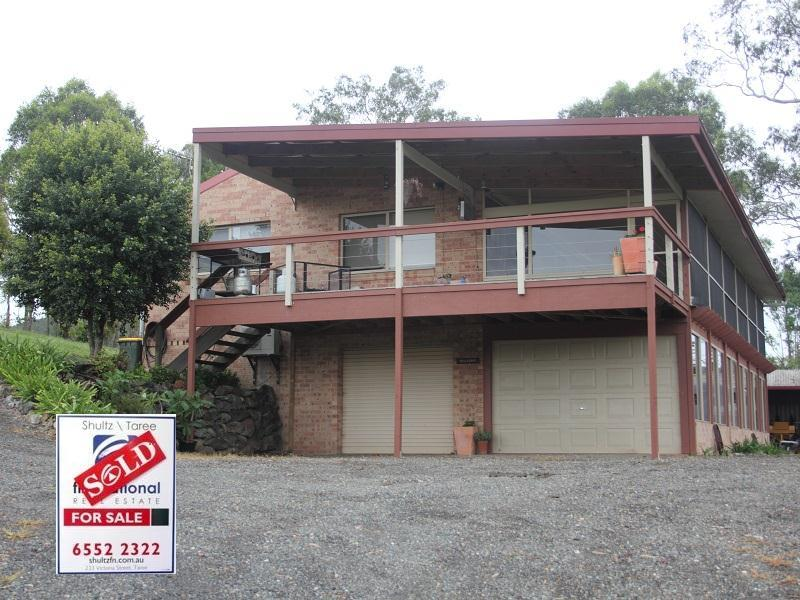 1609 Nowendoc Road, Mount George, NSW 2424