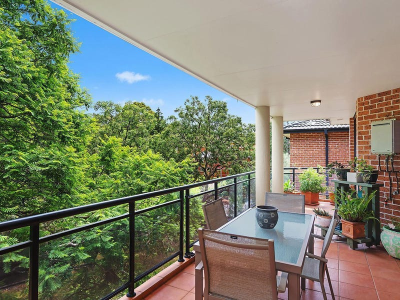 17/72-78 Constitution Road West, Meadowbank, NSW 2114