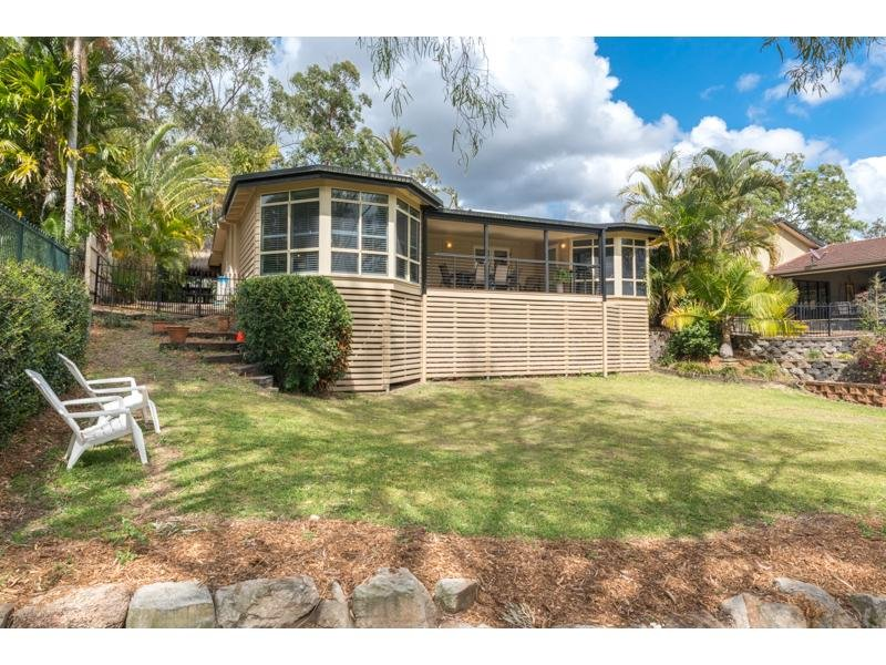 11 Wandoo Ct, Karana Downs, Qld 4306