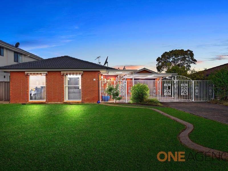 180 Mimosa Road, Bossley Park, NSW 2176