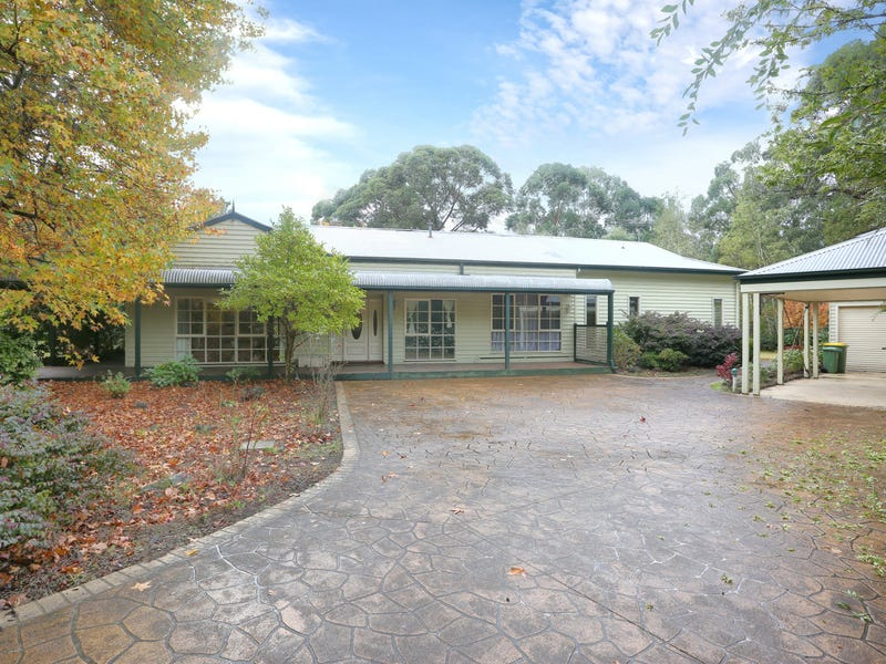 508 Chum Creek Road, Healesville, Vic 3777