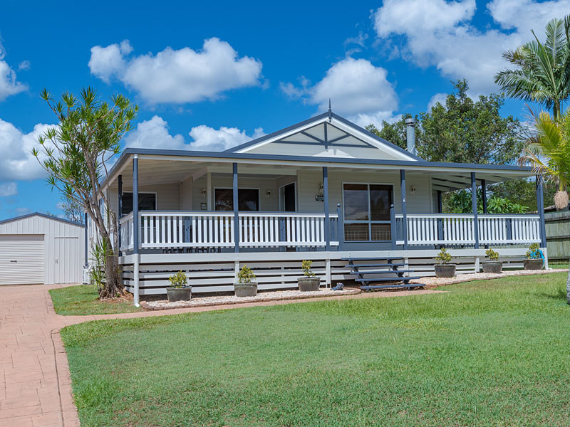 6 Carruthers Court, Cooroy