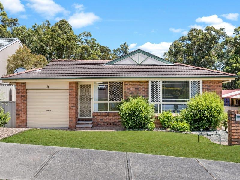 1/9 Barellan Street, Lambton, NSW 2299