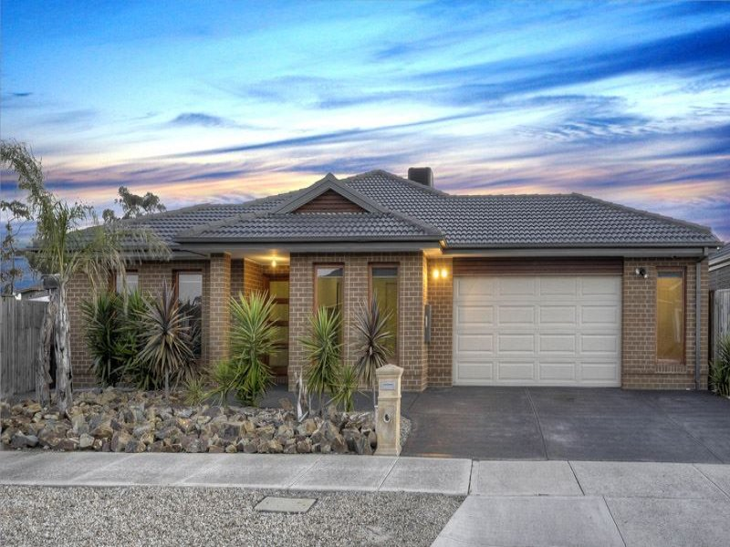 1 Goshawk Parade, South Morang, Vic 3752