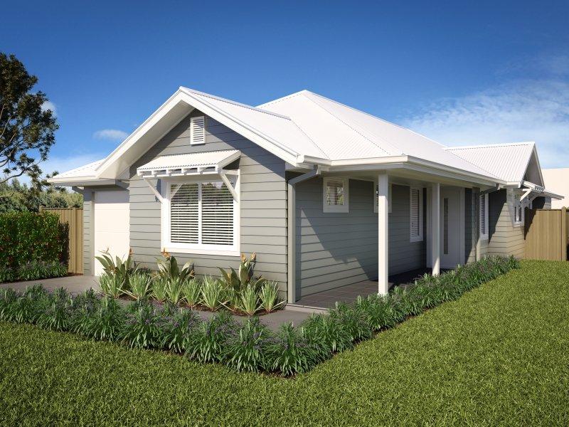 Lot 105 Nettleton Street, Elderslie, NSW 2570