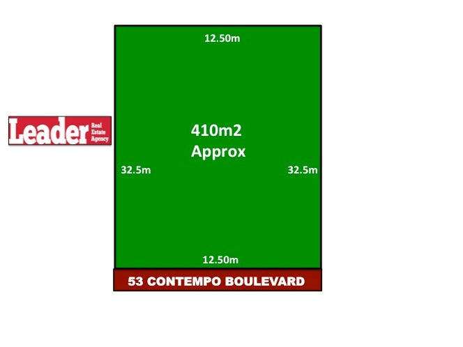 53 Contempo Boulevard, Wollert, Vic 3750