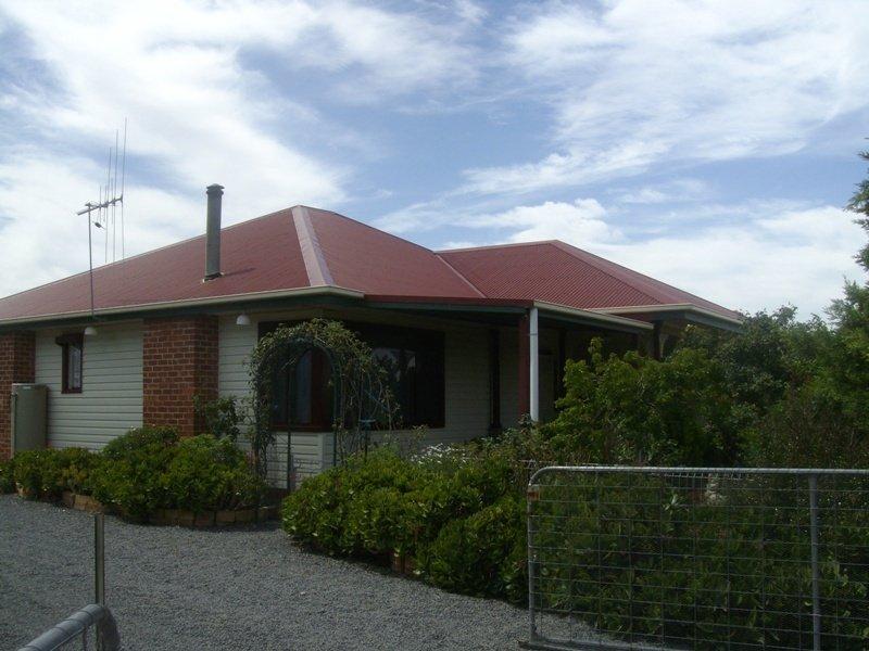564 Timor Road, Bowenvale, Vic 3465
