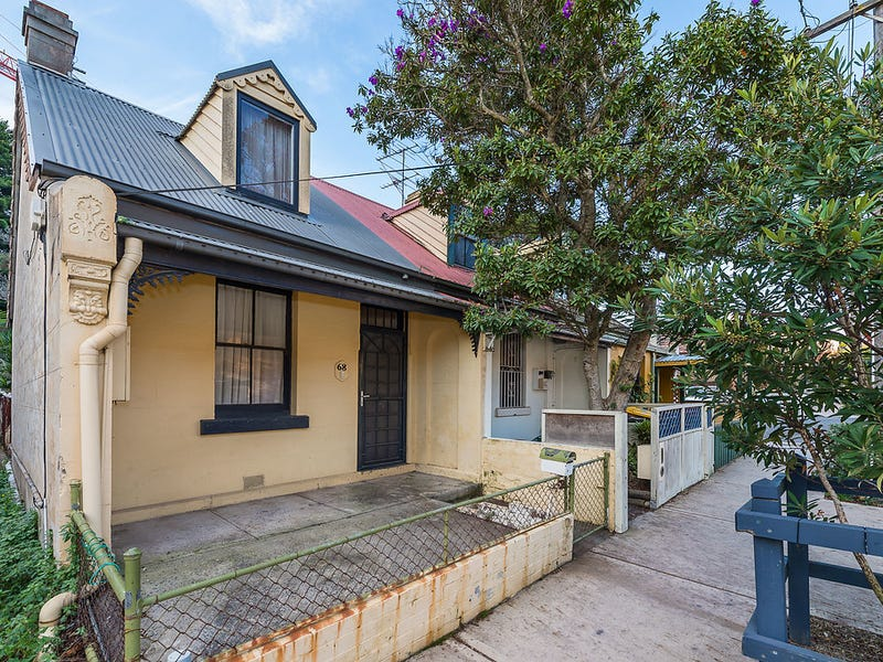 68 Constitution Road, Dulwich Hill, NSW 2203