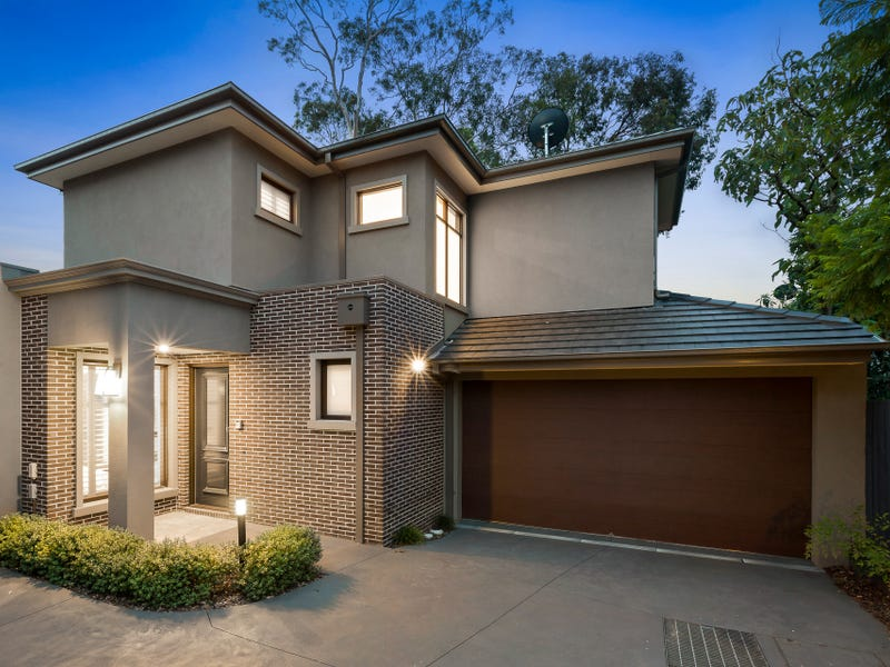 3/5 Leura Street, Doncaster East, Vic 3109