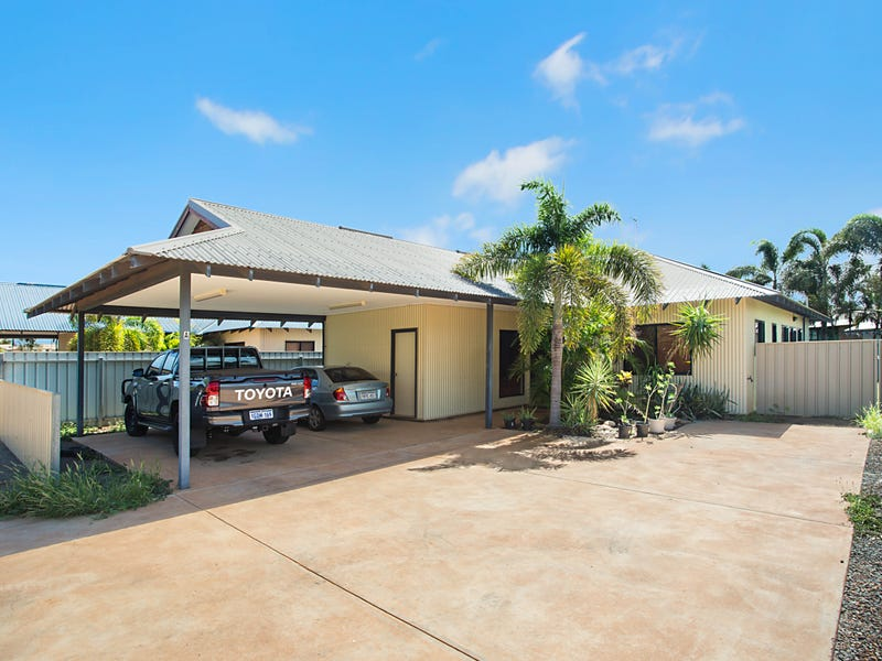 1A Trevally Court, Millars Well, WA 6714