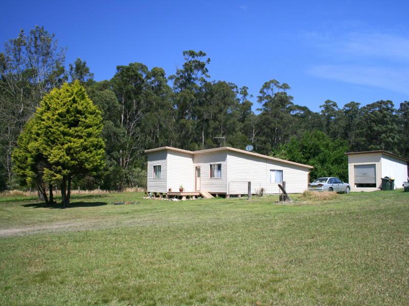 123 Blackbutt, Herons Creek, NSW 2443