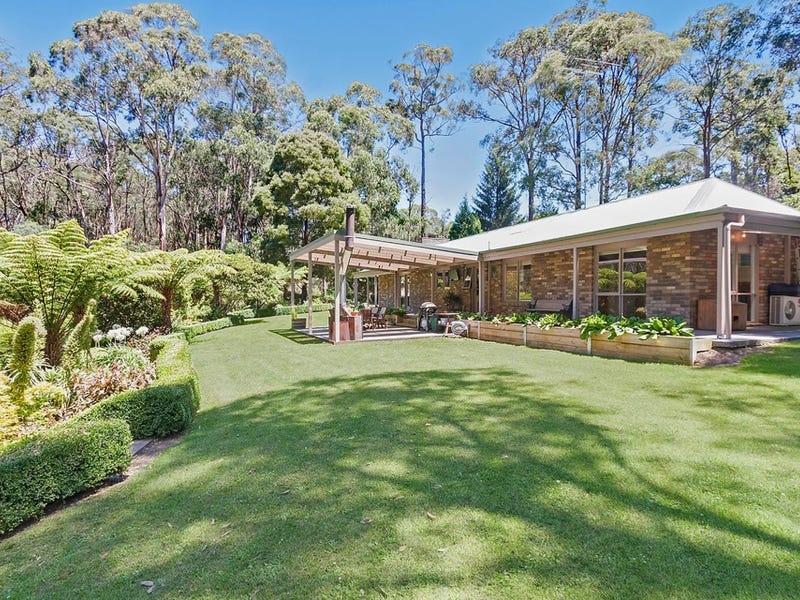 137 Wallaby Way, Kinglake West, Vic 3757