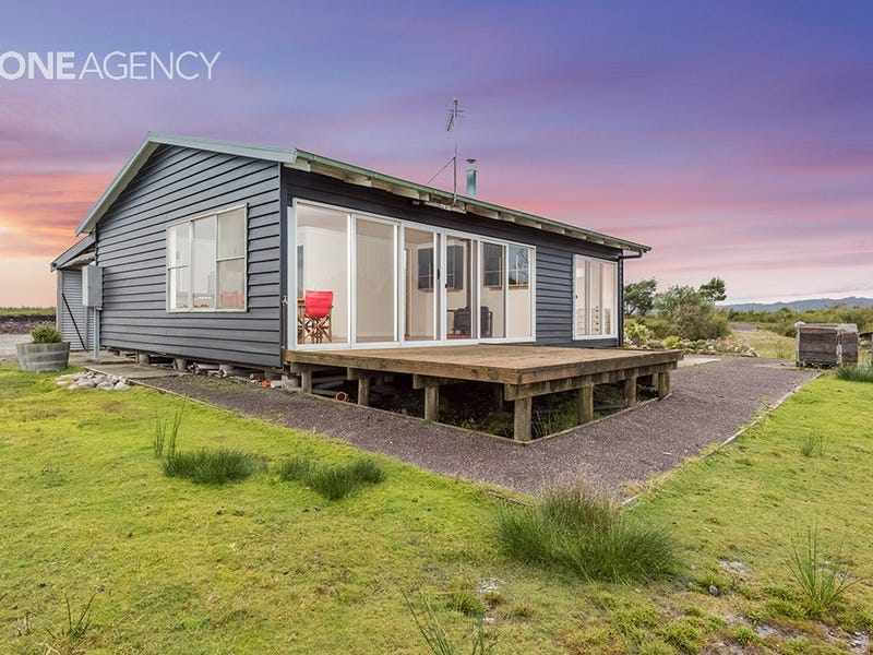 Lot 3 Seaforth Street, Strahan