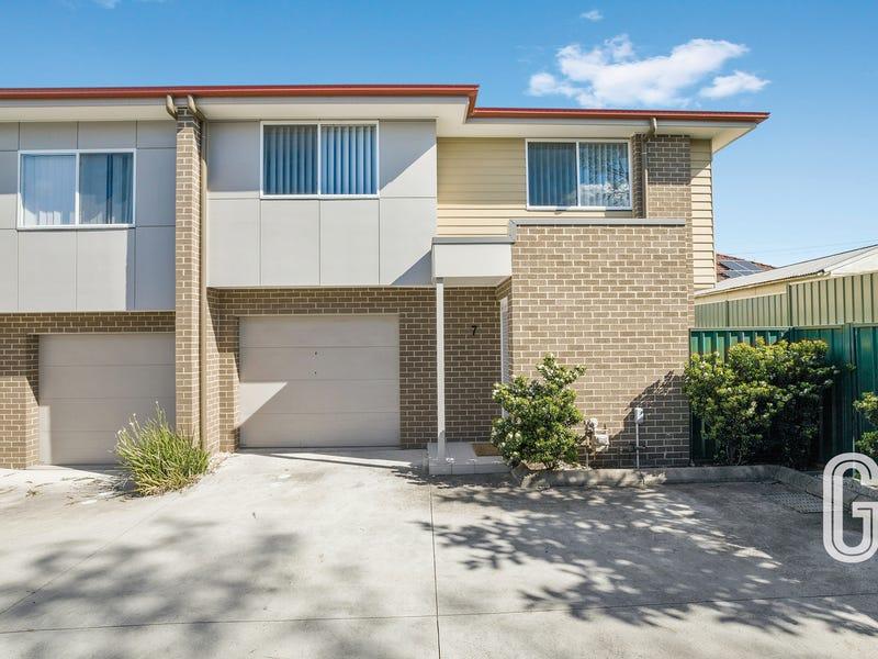 7/169 Christo Road, Waratah, NSW 2298
