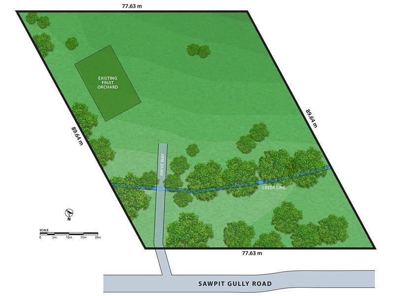 164 Sawpit Gully Road, Dawesley, SA 5252