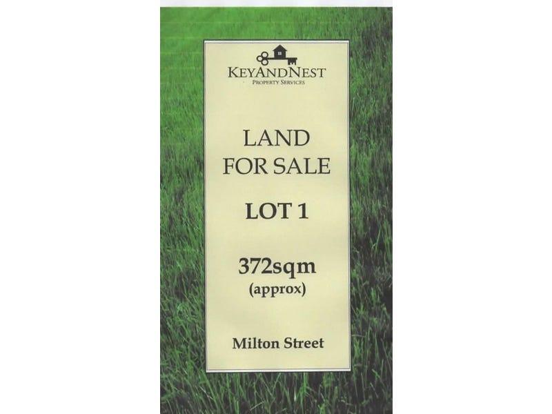 Lot 1, 11A Milton Street, Tea Tree Gully, SA 5091