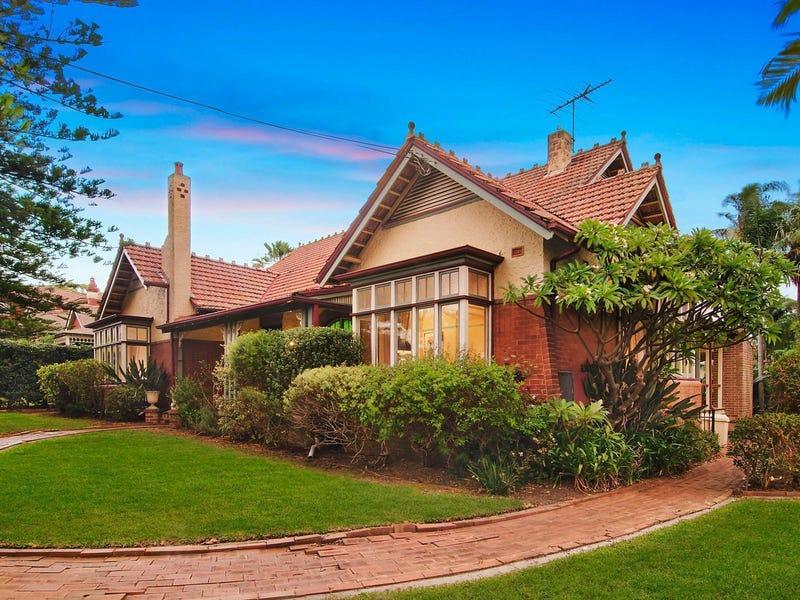 40 Dalhousie Street, Haberfield, NSW 2045