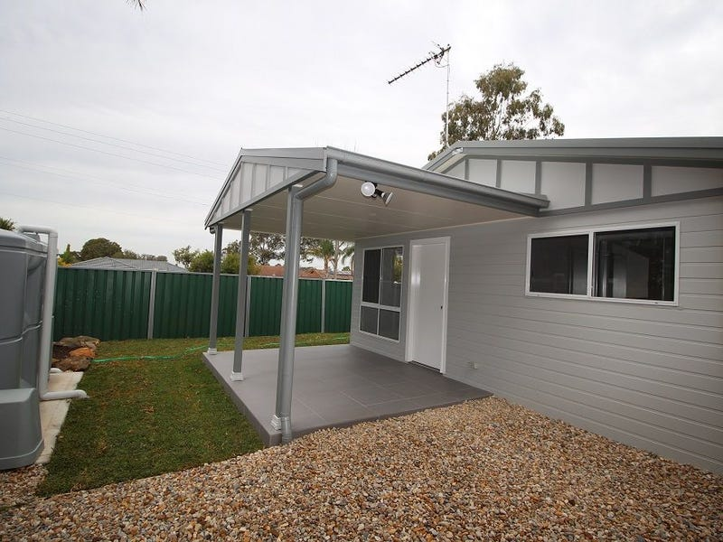 7A Greta Place, Hebersham, NSW 2770
