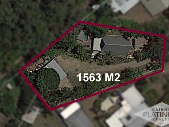 7 La Trobe Close, Trinity Park, Qld 4879