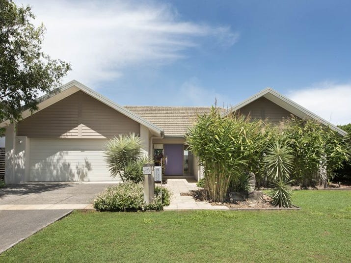 56 MOSSVALE DRIVE, Wakerley, Qld 4154