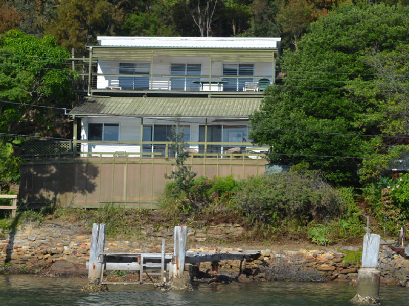 40 Wobby Beach, Little Wobby, NSW 2256