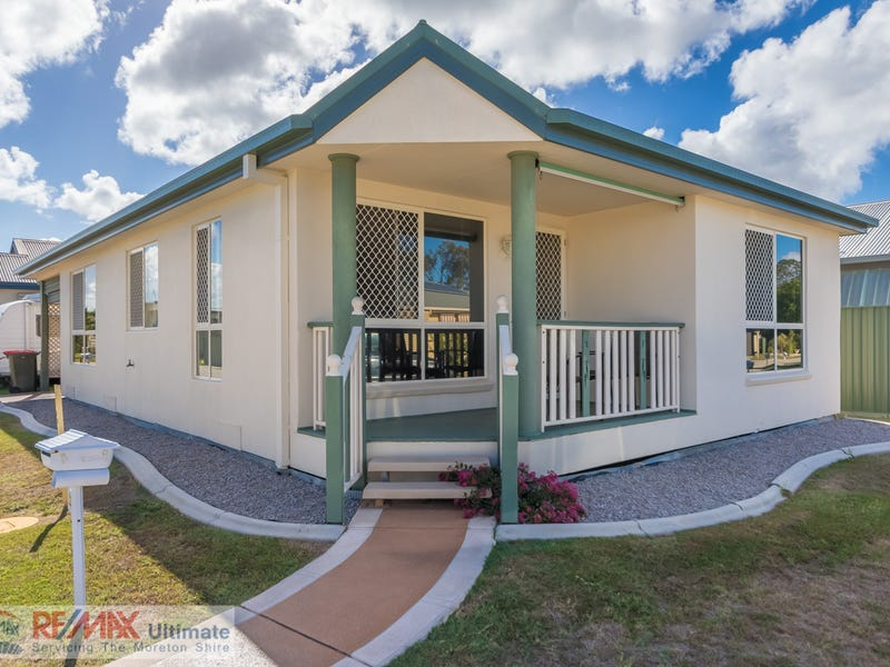 124 Sanctuary Drive, Kurrajong Sanctuary, 140 Eastern Service Road, Burpengary, Qld 4505