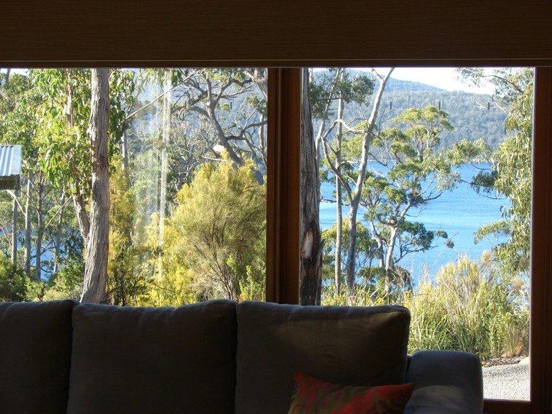 Cabin 34 Stewarts Bay Lodge, Port Arthur, Tas 7182