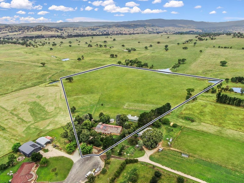 171 Fleming Drive, Laffing Waters, NSW 2795