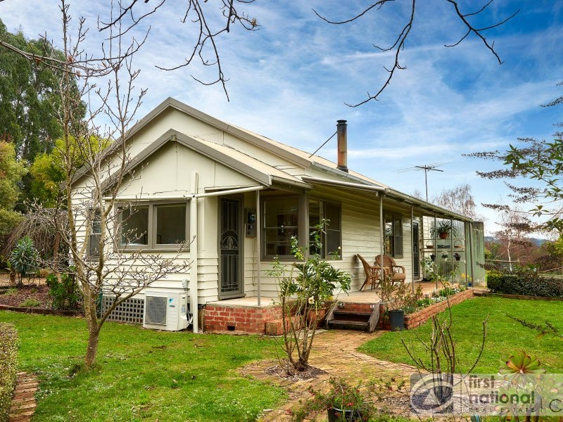 308 Warragul Leongatha Road, Ellinbank, Vic 3821