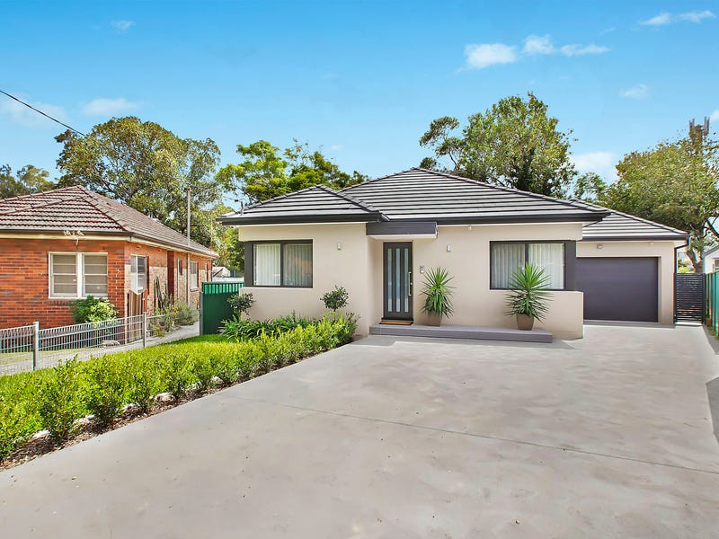 4 Coneill Place, Forest Lodge, NSW 2037