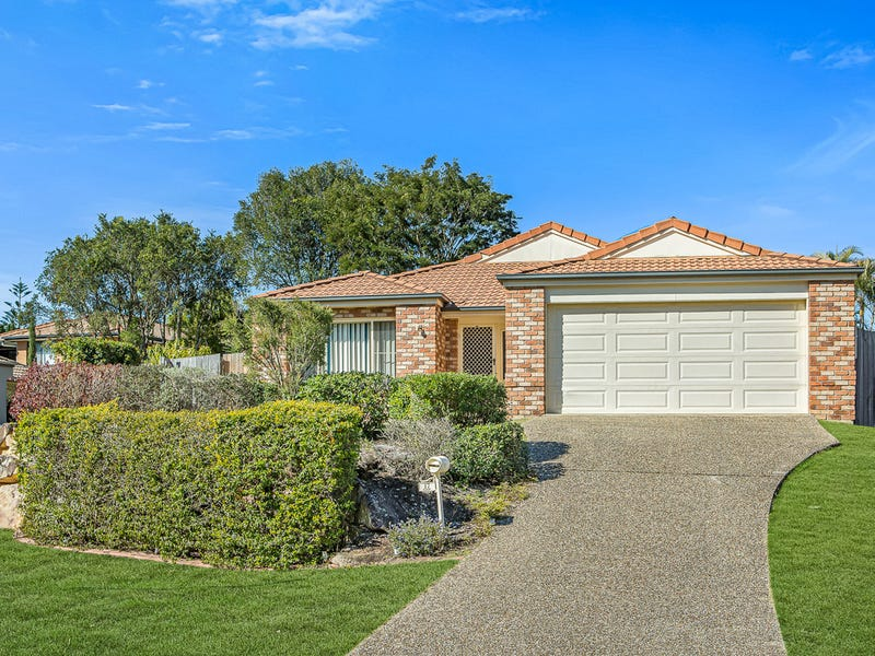 17 Forest View Crescent, Springfield, Qld 4300