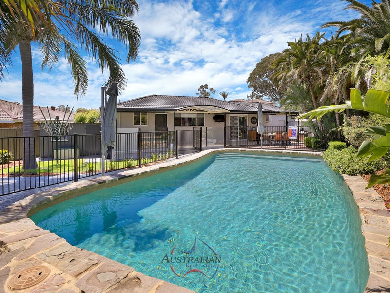 5 Faust Glen, St Clair, NSW 2759