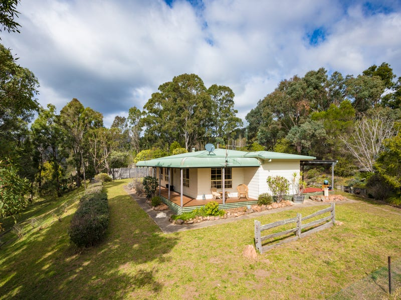 1236 Myrtle Mountain Road, Candelo, NSW 2550