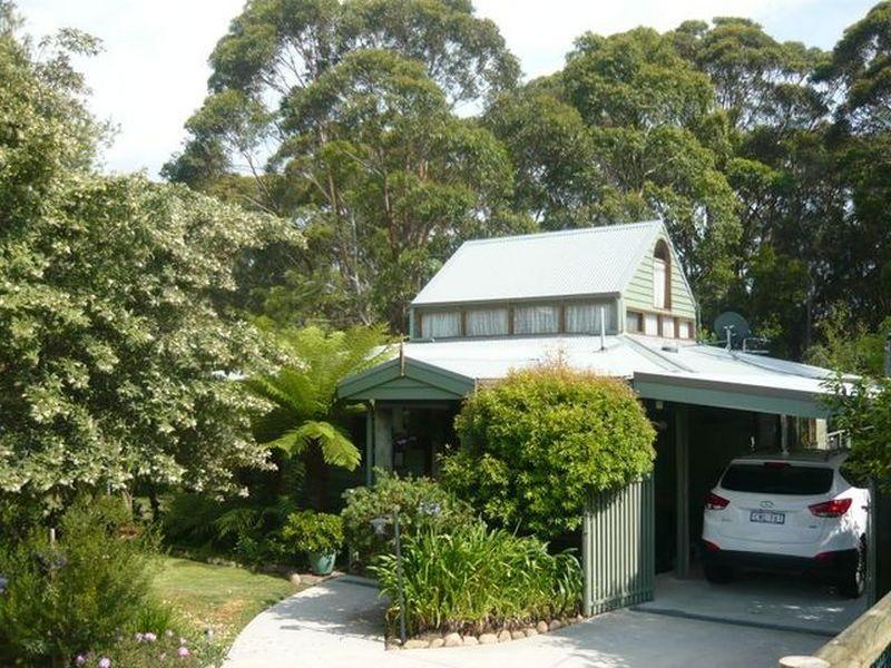33 Lakeside Drive, Kianga, NSW 2546