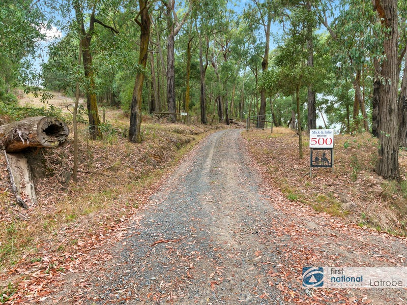 500 Lays Road Extension, Gormandale, Vic 3873