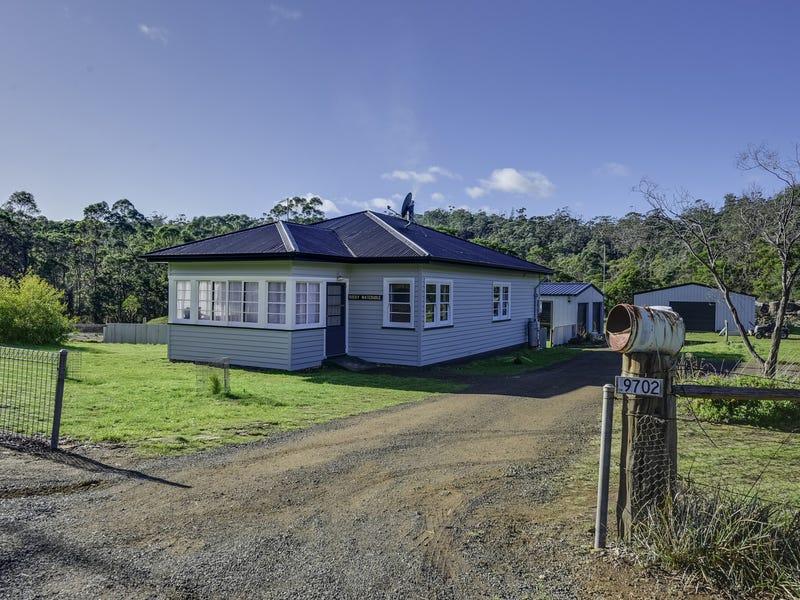 9702 Tasman Highway, Triabunna, Tas 7190