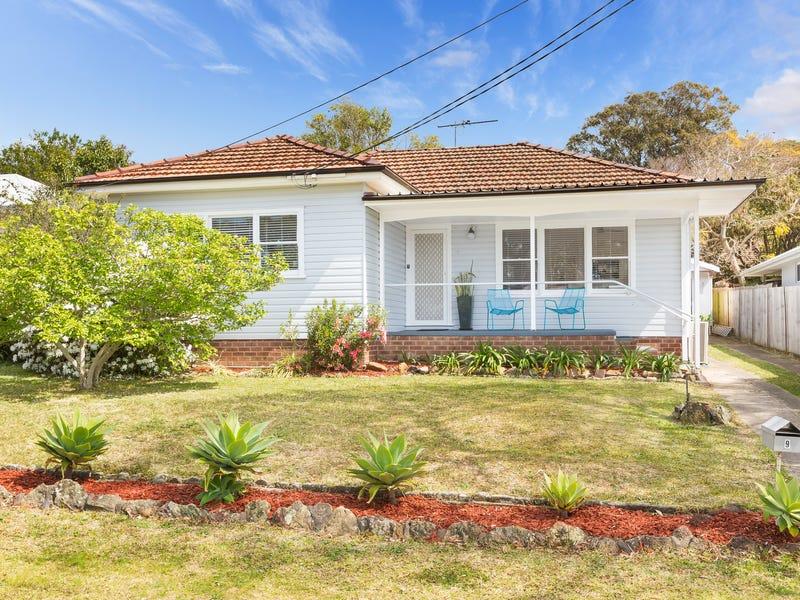 9 Weemala Avenue, Kirrawee, NSW 2232