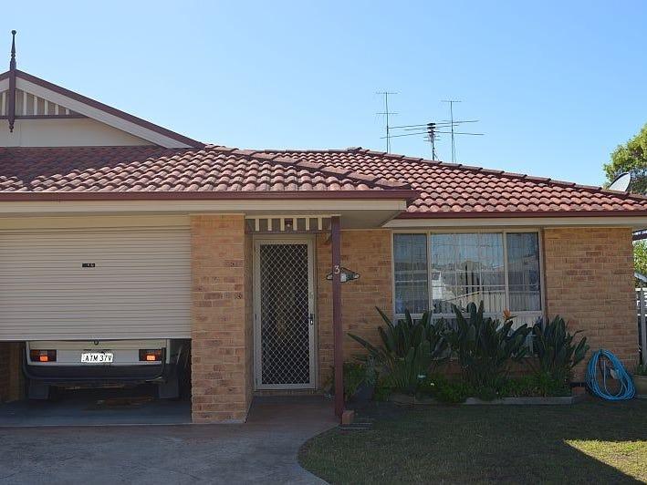 3/27 Darwin Street, Cessnock, NSW 2325
