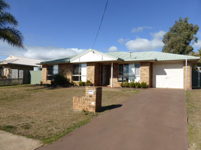 26 Weise St, Oakey, Qld 4401