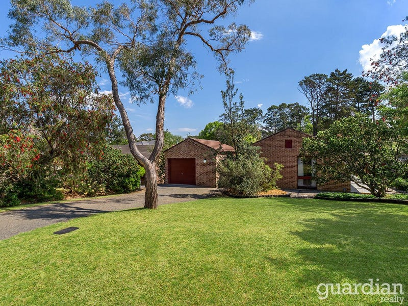 20 Nancy Place, Galston, NSW 2159