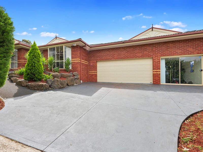 4 Curlew Drive, Whittlesea, Vic 3757